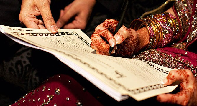 Fiance Visas: Can We Perform a Religious Ceremony Abroad?