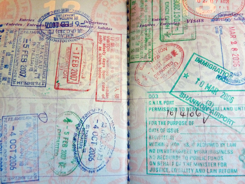 What happens if my fiance's visa was denied at the US embassy?